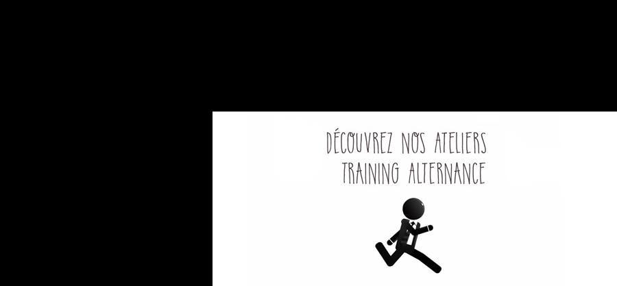 Atelier Alternance - Ecole web Toulouse