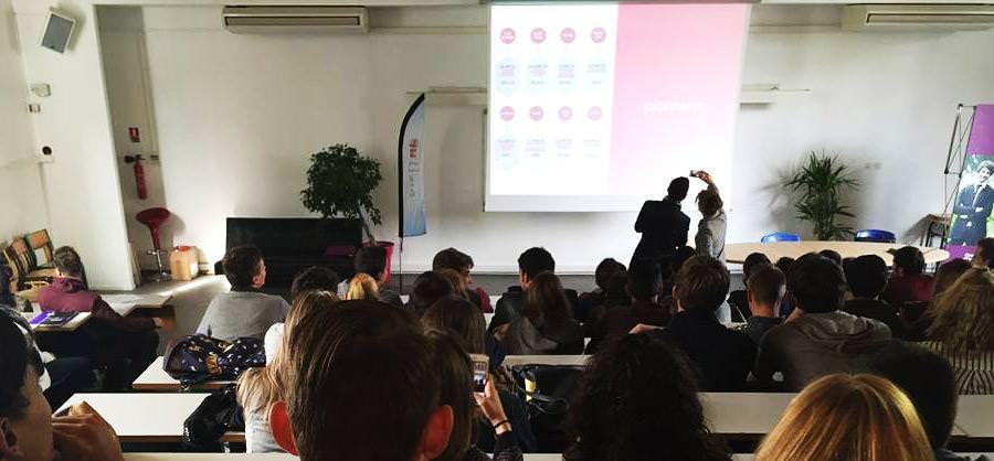 evenements web - ecole internet Toulouse