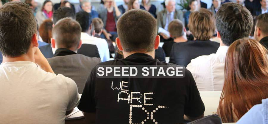 Speed Stage - Ecole web Toulouse