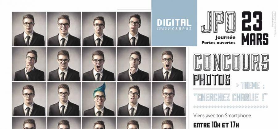 Concours - Digital Campus Bordeaux
