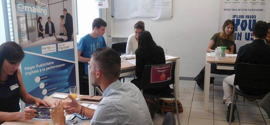 Digijob Ecole web Lyon