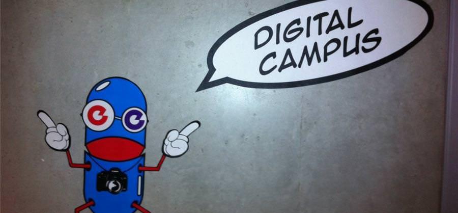 jpo digital campus Bordeaux