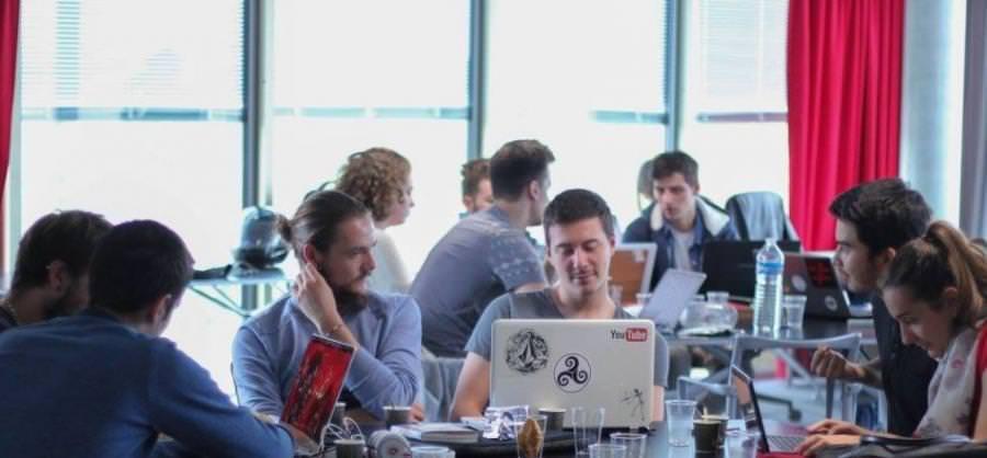 hackathon digital campus bordeaux