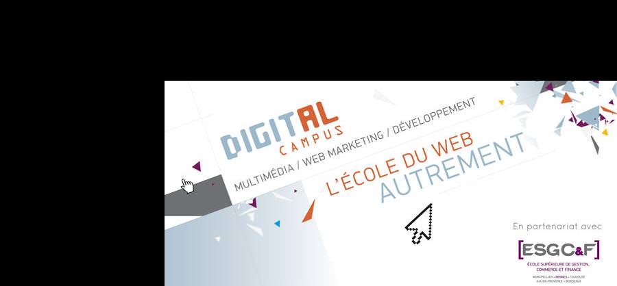 Invitation JPO - Ecole web internet Rennes
