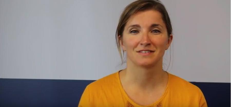 Marie - Ecole web Toulouse
