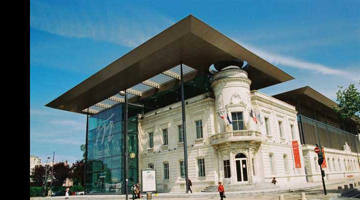 projet ville mérignac - ecole web bordeaux