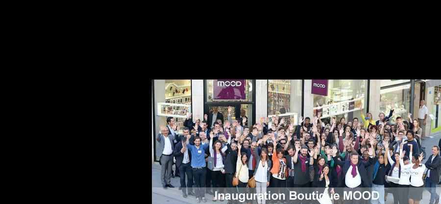 Inauguration Mood avec ecole web Bordeaux Toulouse