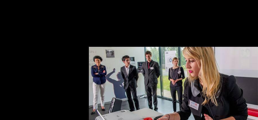 grands projets 2013 - Digital Campus Bordeaux