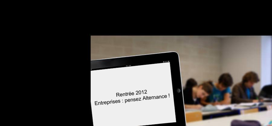 Rentrée 2012 - Ecole web multimedia Bordeaux