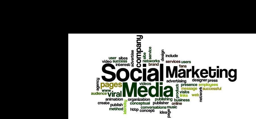 réseaux sociaux - digital campus
