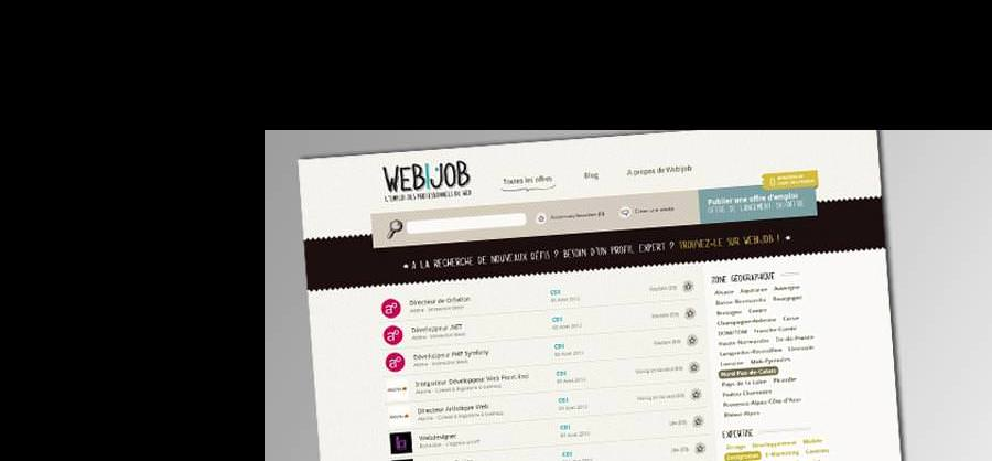 webijob - ecole web internet bordeaux