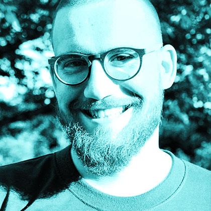 Alexandre - Directeur Artistique