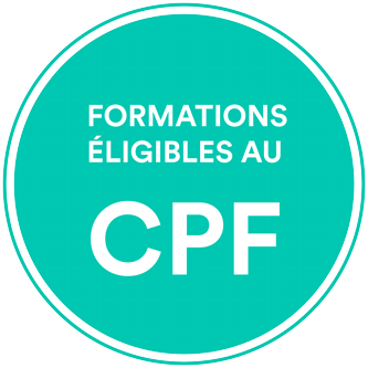 Formation éligible CPF