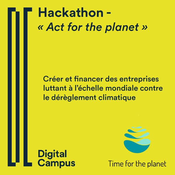 format-hackathon-act-the-planet