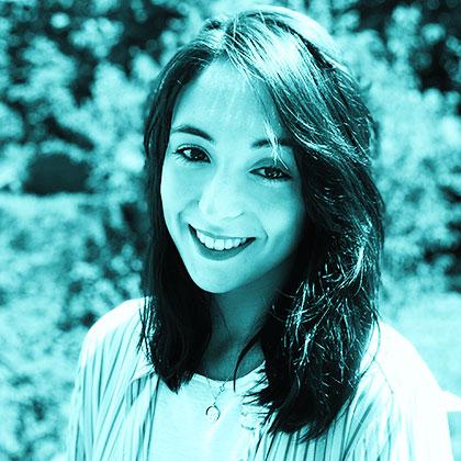 Laura, UX UI designer
