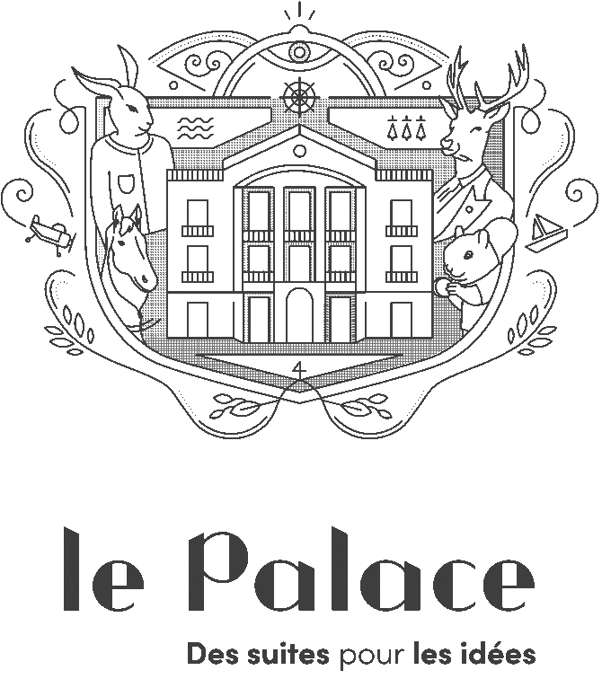 logo le palace nantes