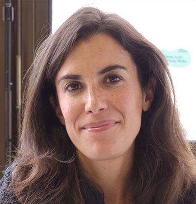 Lucie Baudouin - Directrice Digital Campus Rennes