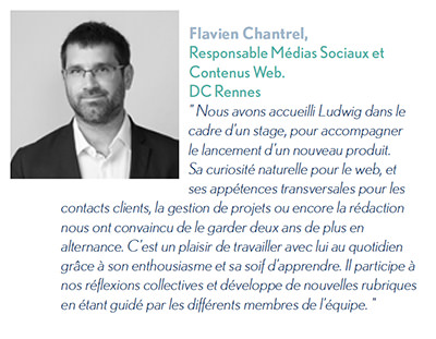 Flavien Chantrel