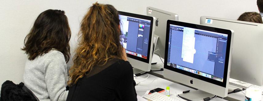 formation vidéo web & motion design bordeaux