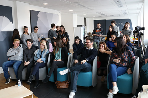 SW Ecole web Lyon