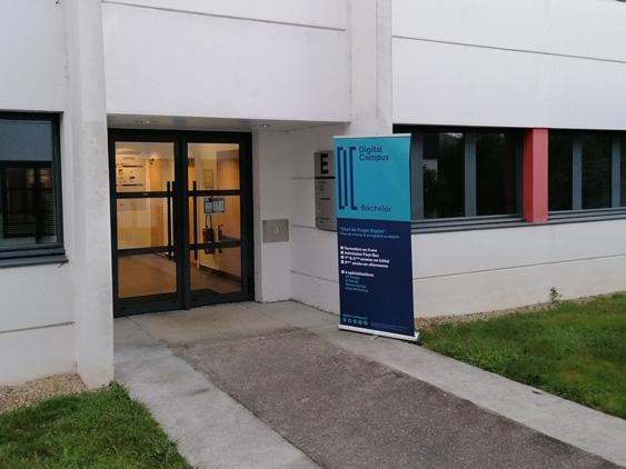 Bureaux DC Nantes