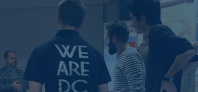 Ateliers découverte - Ecole web