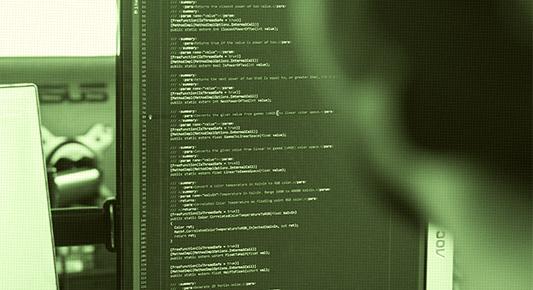Les métiers du digital dév
