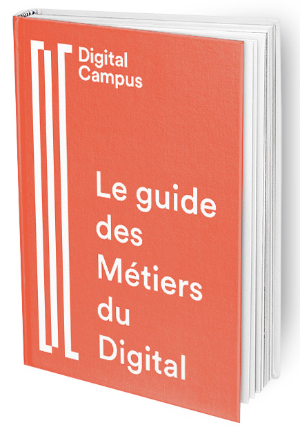 guide métier du digital