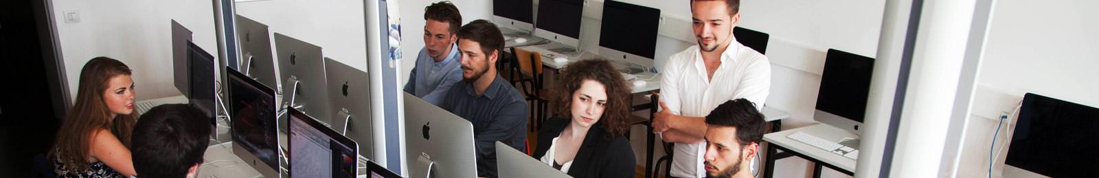 visuel digital campus