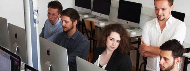 visuel metiers web digital campus
