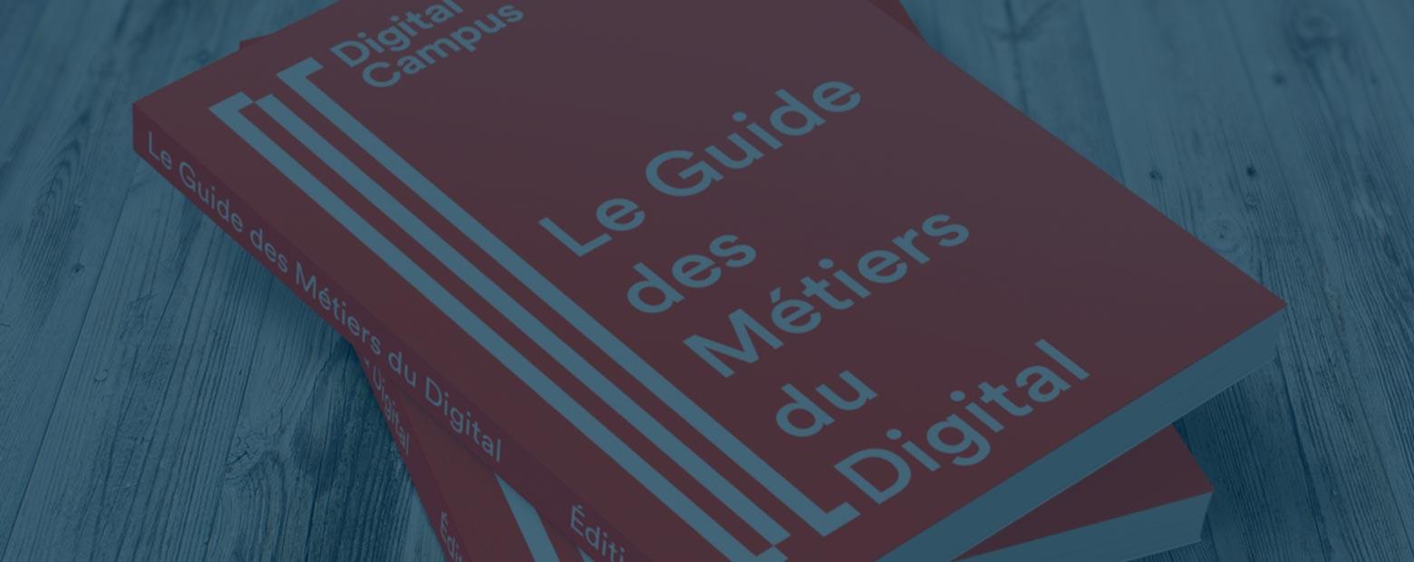 guide metiers digital campus