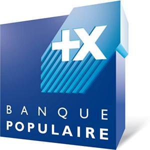 Banque populaire - partenaire digital campus