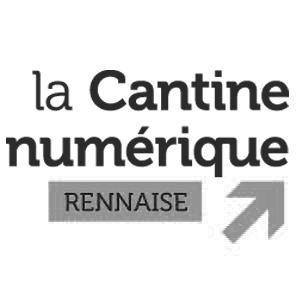 Cantine Numérique - école web Rennes