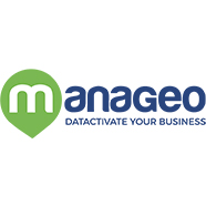 Logo Manageo