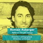 Romain Auberger