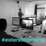 ateliers decouvertes ecole web toulouse