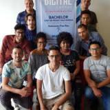 etudiants digital campus