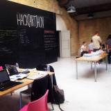 digital campus hackarthon