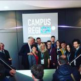 laurent wauquiez a digital campus lyon