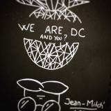 we are dc rennes
