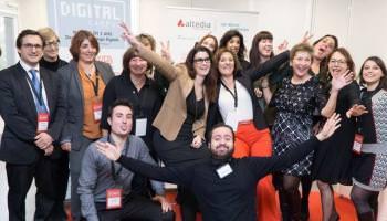 Altedia - Ecole web Montpellier