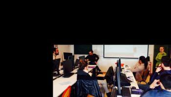 Projet d'étudiant - Ecole web Bordeaux
