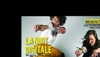1ere édition mag - digital campus