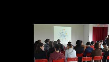 Conference Incognu - Ecole web multimedia Toulouse