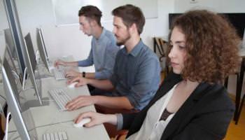 visuels d'étudiants - ecole web bordeaux
