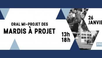 Grands projets digitaux - Ecole web Toulouse
