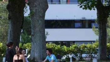 Lancement ecole web - Digital Campus
