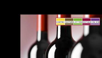 projet vin - ecole web internet bordeaux