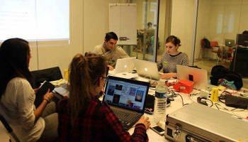 projet biobx - digital campus