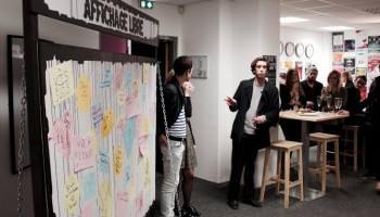 L'événement Share des Sharing Weeks de DC Rennes